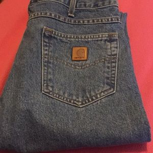 77b5bbcfb2f Carhartt Jeans - Carhartt Traditional Fit Jeans